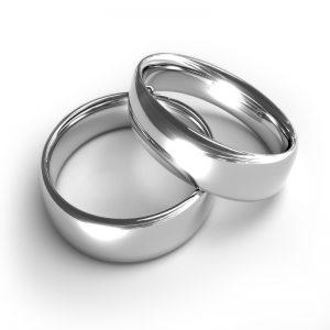 Aros de Matrimonio